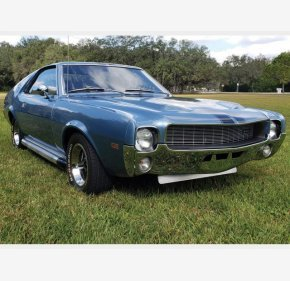1969 AMC AMX for sale 101106241
