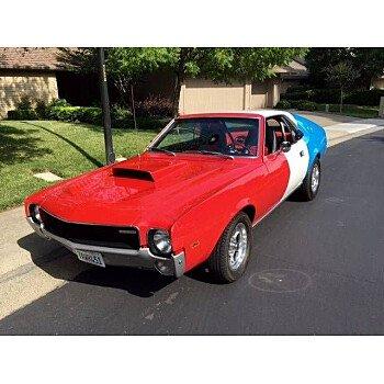 1969 AMC AMX for sale 101264831