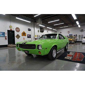 1969 AMC AMX for sale 101307164