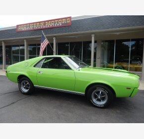 1969 AMC AMX for sale 101341872