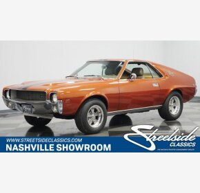 1969 AMC AMX for sale 101416433