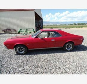 1969 AMC Javelin for sale 100871572
