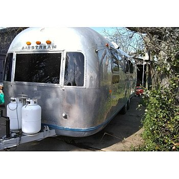 1969 Airstream Land Yacht for sale 300201500