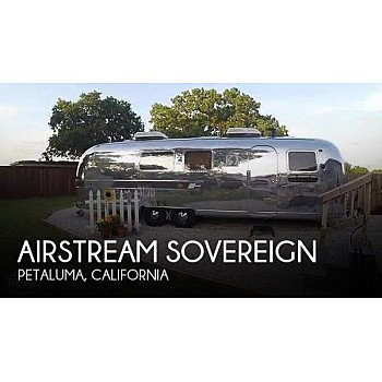 1969 Airstream Land Yacht for sale 300256758