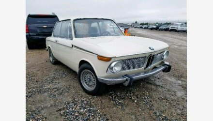 1969 BMW 1600 for sale 101238355