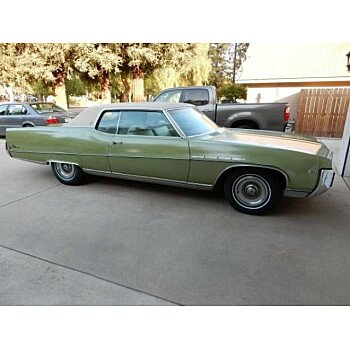 1969 Buick Electra for sale 101265375