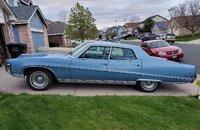 1969 Buick Electra Sedan for sale 101430794