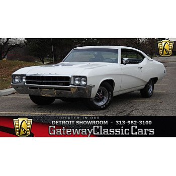 1969 Buick Gran Sport for sale 101069474