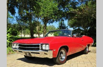 1969 Buick Gran Sport for sale 101358652