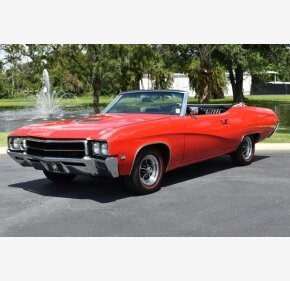 1969 Buick Gran Sport 400 for sale 101358652