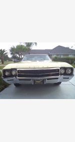 1969 Buick Gran Sport for sale 101376035
