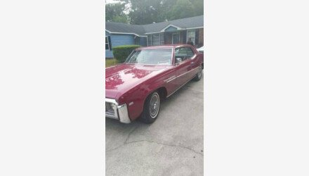 1969 Buick Le Sabre for sale 100844056