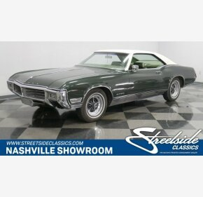 1969 Buick Riviera for sale 101195948