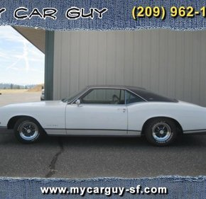 1969 Buick Riviera for sale 101225337