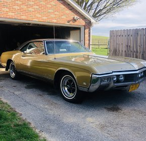 1969 Buick Riviera for sale 101320356