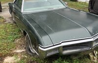 1969 Buick Riviera Coupe for sale 101328150