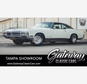 1969 Buick Riviera for sale 101458735