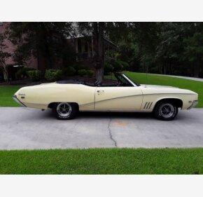 1969 Buick Skylark for sale 101264908