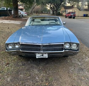 1969 Buick Skylark Convertible for sale 101290098