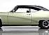 1969 Buick Skylark Gran Sport Coupe for sale 101316611
