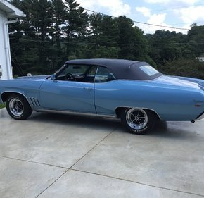 1969 Buick Skylark Convertible for sale 101373657