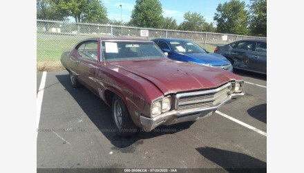 1969 Buick Skylark for sale 101409139