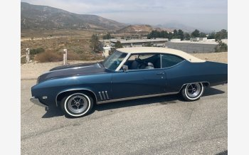 1969 Buick Skylark Custom Coupe for sale 101538909