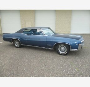 1969 Buick Wildcat for sale 101179451