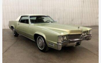 1969 Cadillac Eldorado for sale 101097438