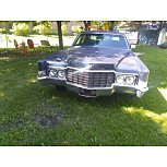 1969 Cadillac Fleetwood for sale 101585542