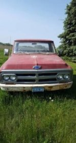 1969 Chevrolet C/K Truck for sale 100825710