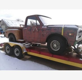 1969 Chevrolet C/K Truck for sale 100845287
