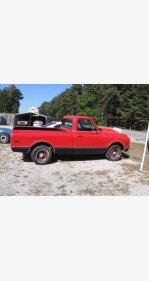 1969 Chevrolet C/K Truck for sale 100922874