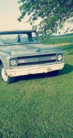 1969 Chevrolet C/K Truck for sale 100942089