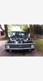 1969 Chevrolet C/K Truck for sale 100992496