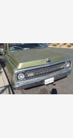1969 Chevrolet C/K Truck for sale 101018138