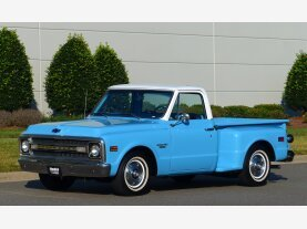 1969 Chevrolet C/K Truck for sale 101029325
