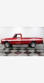 1969 Chevrolet C/K Truck for sale 101175096