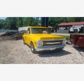 1969 Chevrolet C/K Truck for sale 101187759