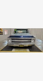 1969 Chevrolet C/K Truck for sale 101217745