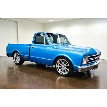 1969 Chevrolet C/K Truck for sale 101242519
