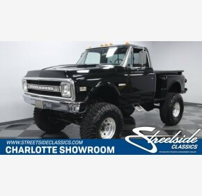 1969 Chevrolet C/K Truck for sale 101264168