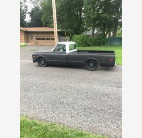 1969 Chevrolet C/K Truck for sale 101264340