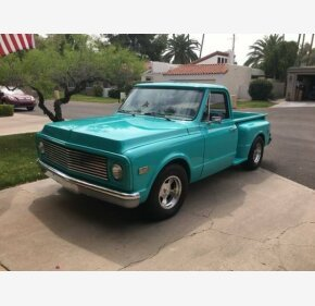 1969 Chevrolet C/K Truck for sale 101264406