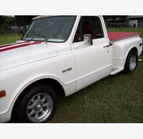 1969 Chevrolet C/K Truck for sale 101264492