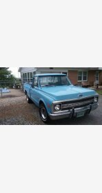 1969 Chevrolet C/K Truck for sale 101264564