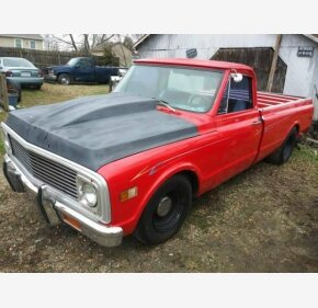 1969 Chevrolet C/K Truck for sale 101265110