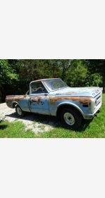 1969 Chevrolet C/K Truck for sale 101265354