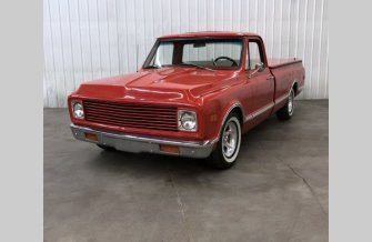 1969 Chevrolet C/K Truck for sale 101282073
