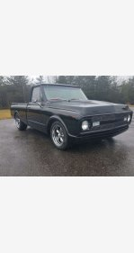 1969 Chevrolet C/K Truck for sale 101283679